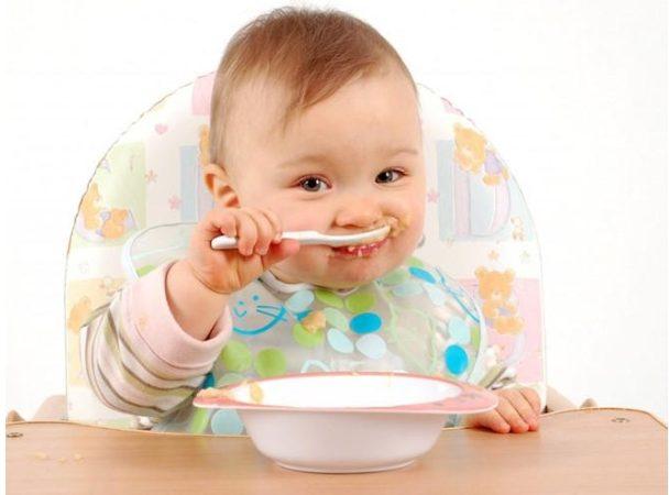 Món Ngon Cho Trẻ 1- 2 Tuổi Đảm Bảo Đủ Chất Dinh Dưỡng Thiết Yếu