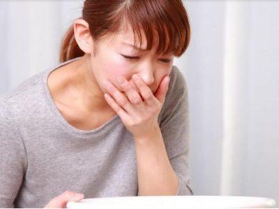 Mệt Mỏi Óm Nghén Khi Mang Thai 3 Tháng Đầu