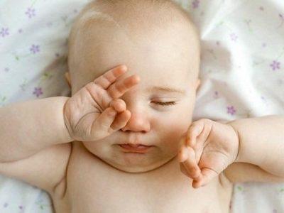 Trẻ Sơ Sinh Bị Đau Mắt Đỏ? Nguyên Nhân, Triệu Chứng, Cách Điều Trị