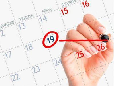 Cách Tính Tuổi Thai Theo Tuần Và Tháng Một Cách Chính Xác