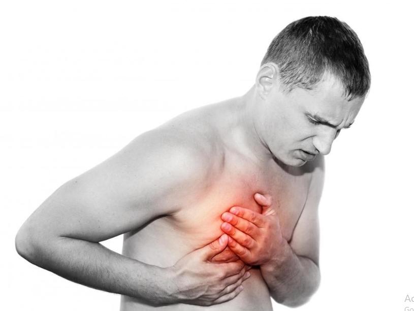 Hội chứng klinefelter
