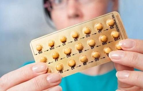 Rối loạn kinh nguyệt sau khi đặt vòng tránh thai