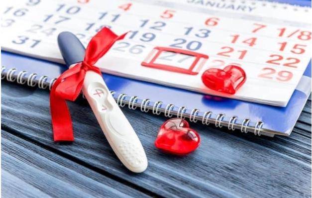 Mách Bạn 3 Cách Tính Ngày Rụng Trứng Để Sinh Con Chuẩn Chỉnh 1