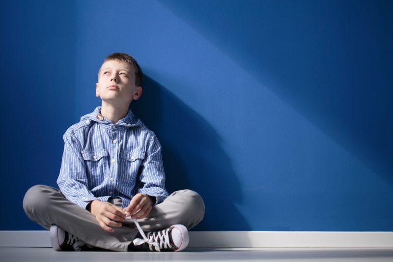 hội chứng Asperger