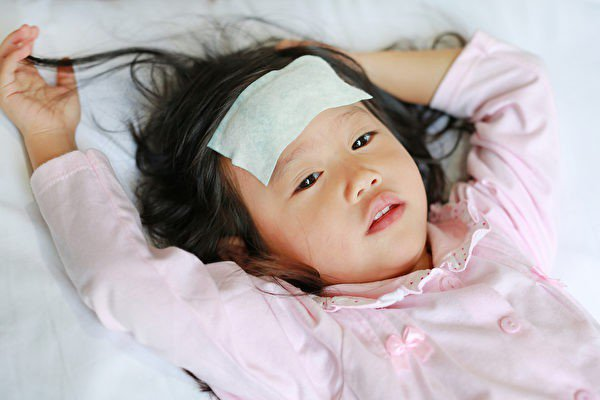 Hạ sốt cho trẻ