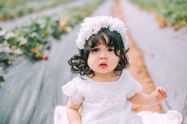 đặt tên cho con gái theo phong thủy
