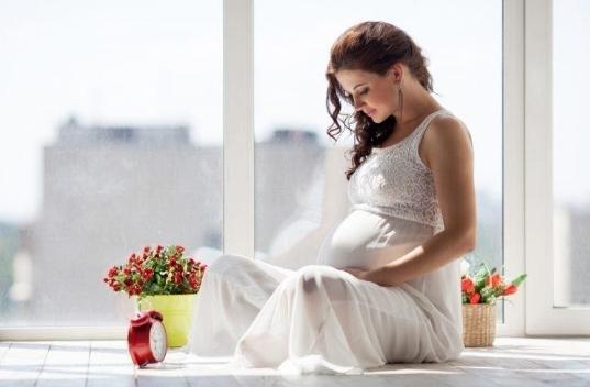 Dấu hiệu trứng gặp tinh trùng