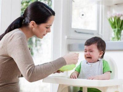 Trẻ 1 Tuổi Biếng Ăn Phải Làm Sao?