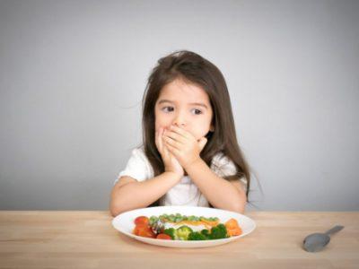 Trẻ 3 Tuổi Biếng Ăn Phải Làm Sao?