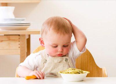 Mách Mẹ Nguyên Nhân Và Cách Chăm Sóc Trẻ 7 Tháng Biếng Ăn