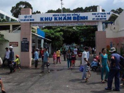 Trẻ Chậm Nói Khám Ở Đâu Tại Hà Nội Và Tp. Hồ Chí Minh?