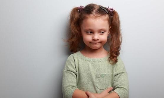 Trẻ 3 tuổi chưa biết nói