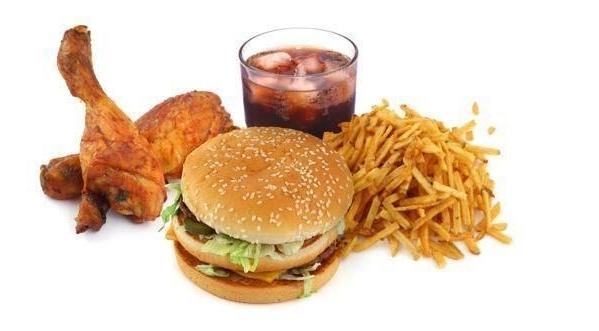 Trẻ bị rối loạn tiêu hóa ăn gì