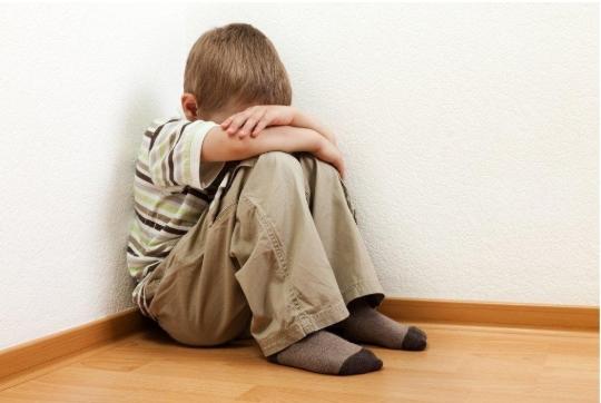 Trẻ tự kỷ