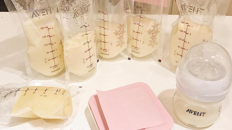 Mách Các Chị Em Cách Bảo Quản Sữa Mẹ Đúng Cách, Đảm Bảo An Toàn Cho Bé
