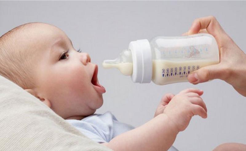 Bí Quyết Cai Sữa Cho Bé Hiệu Quả Đến Bất Ngờ 1