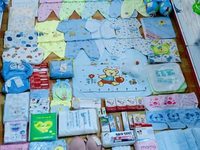 Những Vật Dụng Quan Trọng Không Thể Thiếu Khi Đi Sinh Con Vào Mùa Đông