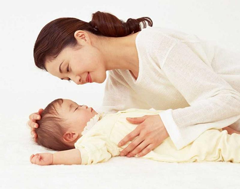Nguyên Nhân Và Cách Chữa Gắt Ngủ Cho Trẻ 2