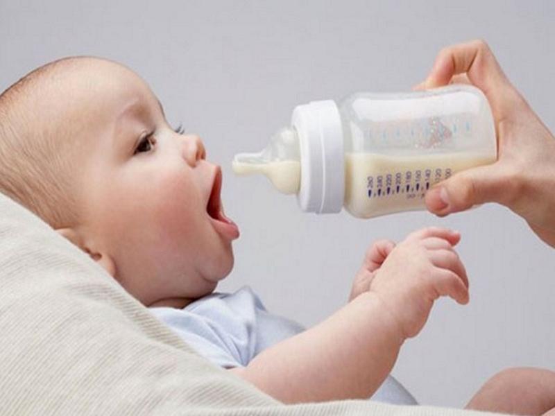 Cách Tiêu Sữa Nhanh Chóng Giúp Mẹ Cai Sữa Cho Con Dễ Dàng Hơn 2