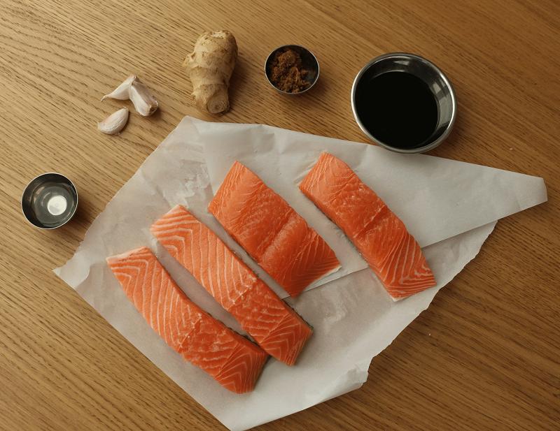 Liệu Bạn Có Biết: Trẻ Mấy Tháng Ăn Được Cá Hồi? 2