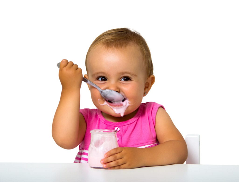 Giải Đáp Thắc Mắc: Bé Mấy Tháng Ăn Được Váng Sữa Và Tất Tần Tật Câu Hỏi Liên Quan 3