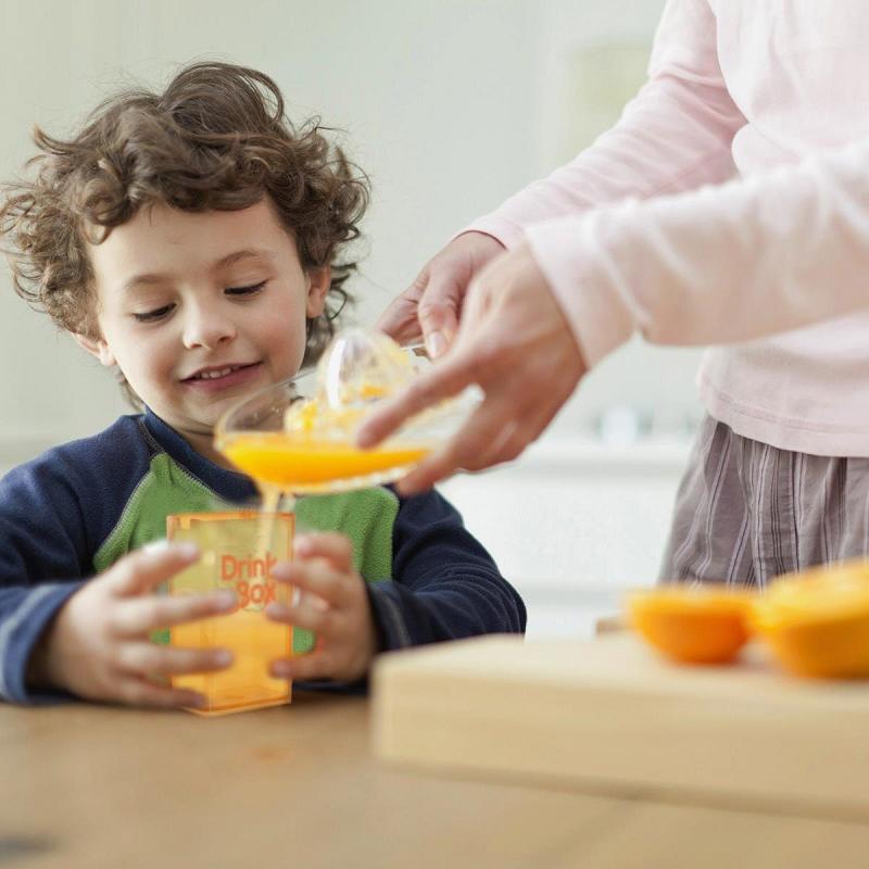 Kiến Thức An Toàn Cho Trẻ: Bé Mấy Tháng Uống Được Nước Cam 2