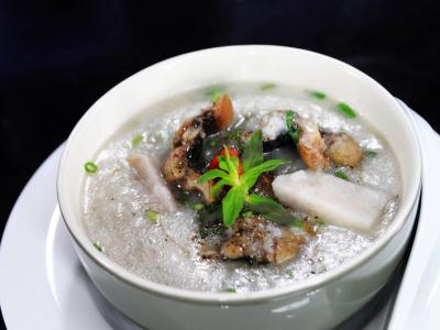 5 Cách Nấu Món Cháo Ếch Cho Bé Ăn Dặm Giúp Bé Chóng Tăng Cân