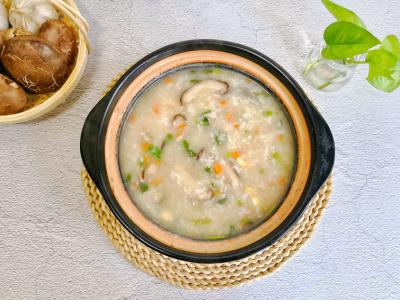 Bí Kíp Nấu 5 Món Chào Gà Siêu Ngon, Siêu Dinh Dưỡng Cho Bé Ăn Dặm