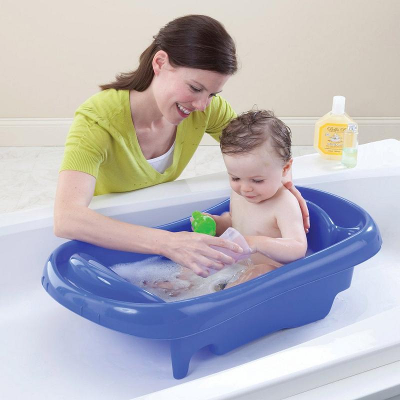 Thời Gian Tắm Cho Trẻ Sơ Sinh Có Quan Trọng Không? Nên Tắm Cho Bé Giờ Nào Là Tốt Nhất? 1