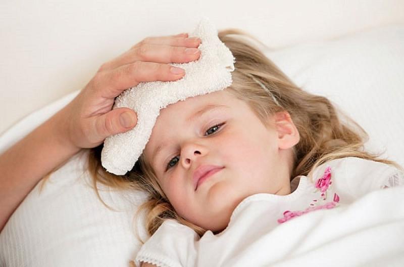 Làm Mẹ Cần Biết: Trẻ Bị Cảm Lạnh Nên Xử Trí Ra Sao? 2