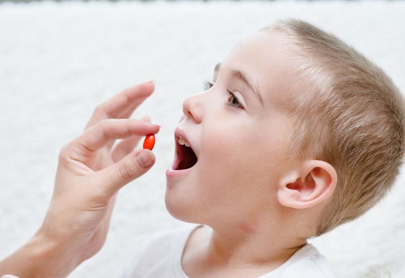 Trẻ Bị Đau Răng Uống Thuốc Gì? Mẹ Đã Biết Chưa? 3