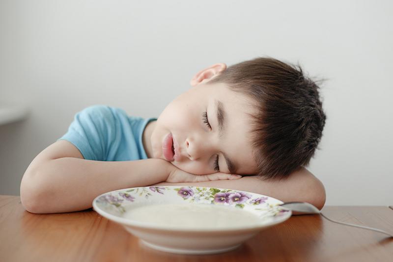 Trẻ Bị Mộng Du, Điều Bất Thường Này Có Đáng Lo Ngại? 3