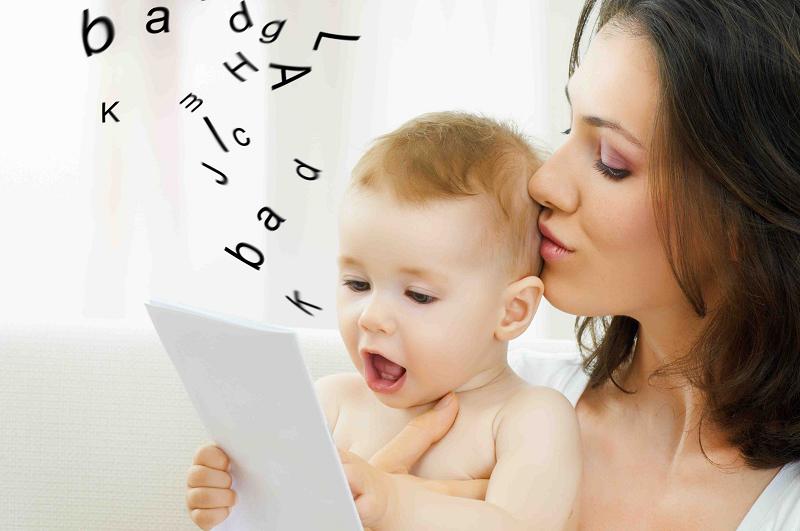 Phương Pháp Dạy Trẻ Bị Rối Loạn Ngôn Ngữ Hiệu Quả Nhất, Mẹ Đã Biết Chưa? 2