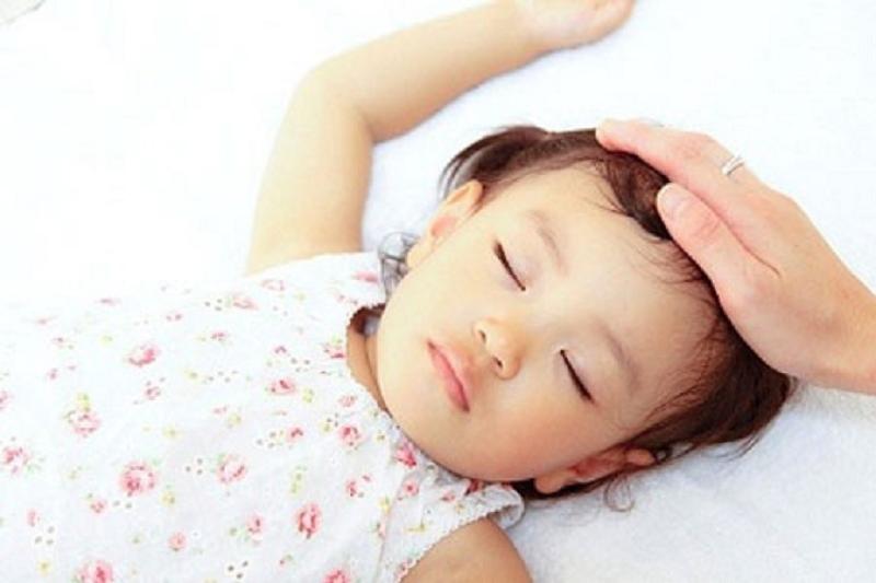 Trẻ Ra Nhiều Mồ Hôi Có Phải Vấn Đề Nguy Hiểm Không? 3