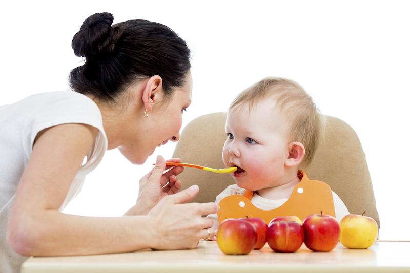Gọi Tên Những Loại Thực Phẩm Mẹ Cần Bổ Sung Ngay Khi Trẻ Sơ Sinh Bị Thiếu Máu 2
