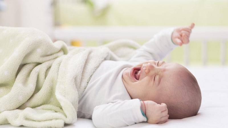 Trẻ Sơ Sinh Ngủ Ít Không Sâu Giấc, Mẹ Đọc Ngay Để Biết Cách Giải Quyết Hiệu Quả Nhất! 1