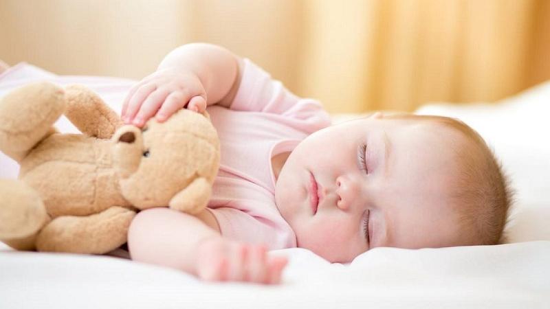 Trẻ Sơ Sinh Ngủ Ít Không Sâu Giấc, Mẹ Đọc Ngay Để Biết Cách Giải Quyết Hiệu Quả Nhất! 2