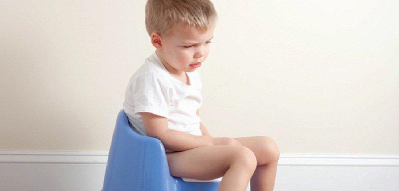 Mẹ Đọc Bài Viết Này Ngay Nếu Trẻ Uống Kháng Sinh Bị Tiêu Chảy! 1