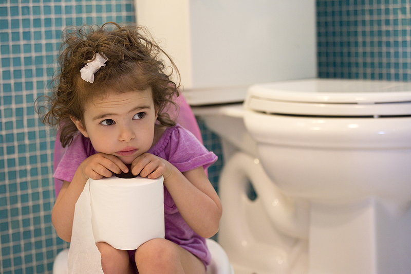 Mẹ Đọc Bài Viết Này Ngay Nếu Trẻ Uống Kháng Sinh Bị Tiêu Chảy! 2